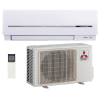 Кондиционер Mitsubishi Electric MSZ-SF35VE/MUZ-SF35VE (серия Standard Inverter)