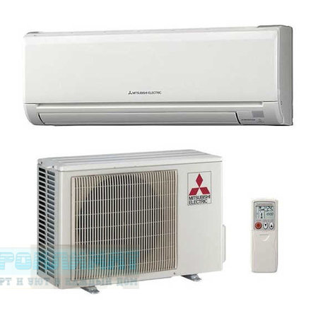 Кондиционер Mitsubishi Electric MSC-GE20VB/MU-GA20VB (только охлаждение)