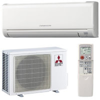 Кондиционер Mitsubishi Electric MS-GF20VA/MU-GF20VA (только охлаждение)
