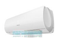 Кондиционер Hisense AS-13UW4SVETS10 (серия LUX Design SUPER DC Inverter)