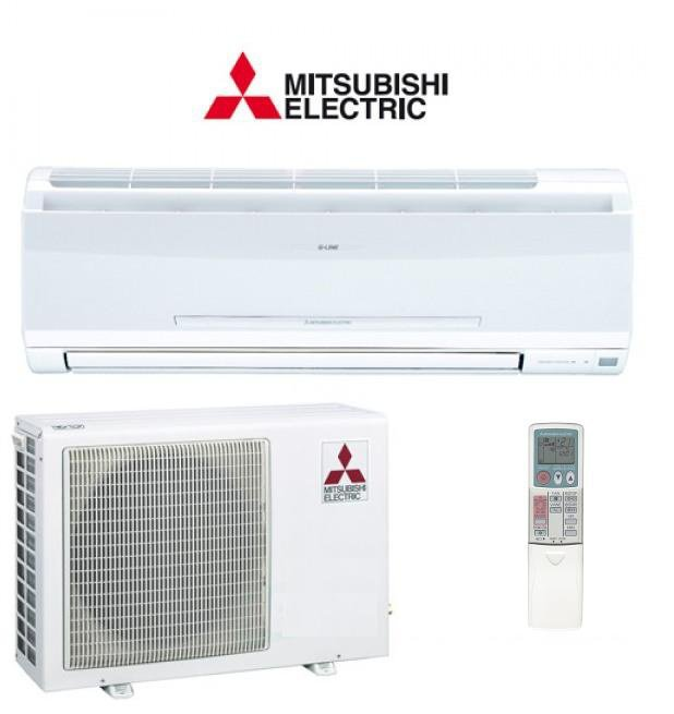 Кондиционер Mitsubishi Electric MSC-GE25VB/MUH-GA25VB