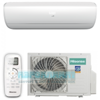 Кондиционер Hisense AS-13UR4SSXQBG/AS-13UR4SSXQBW (серия Premium FUTURE Design Super DC Inverter)